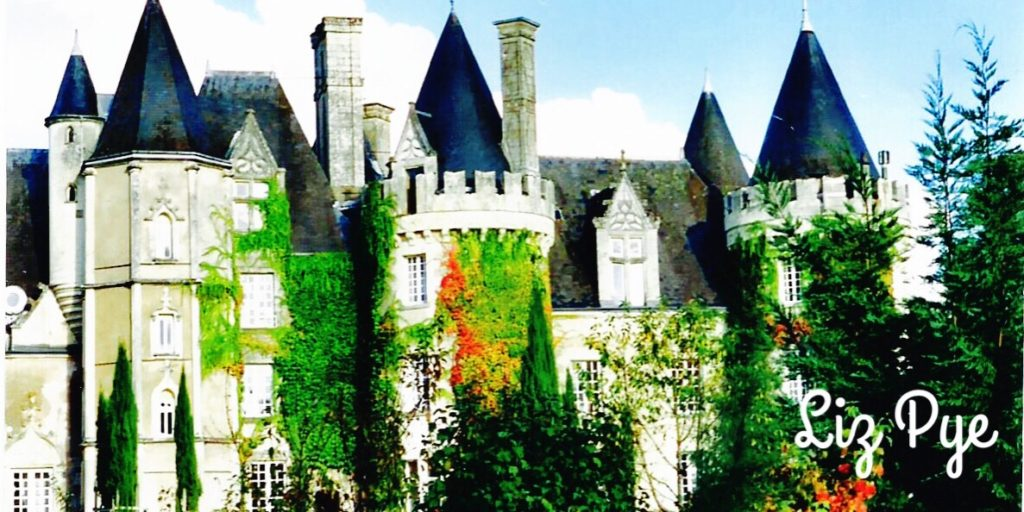 Chateaus in France