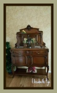 French Sideboard furniture