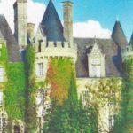 castles, France